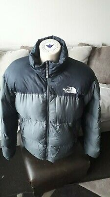THE NORTH FACE - MEN'S 'NUPTSE' 700 FILL GOOSE DOWN JACKET (Size XL) PACKABLE