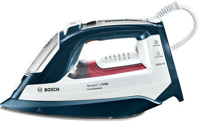 Bosch - TDI953022V Sensixx'x Dampfbügeleisen magic night blue-weiß Hardwar NEU
