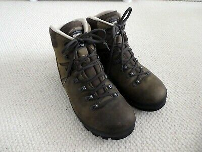 Meindl boots UK 11.5 Bernina 2 - 5237-10 - Great condition - little use bargain