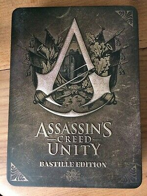 Assassin's Creed Unity - Bastille Edition Sony PlayStation 4 (PS4)
