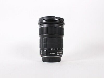 Canon EF 24-105mm f/3.5-5.6 STM IS Lens Excellent Condition Kith Mint
