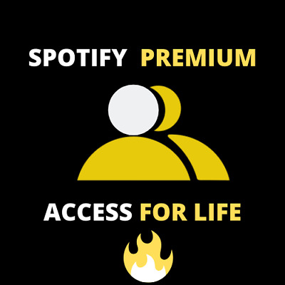 Spotify Premium | LIFETIME | Instant delivery | Worldwide