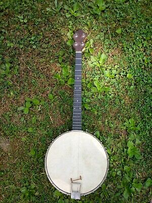 Antique Weymann Banjo/Tenor