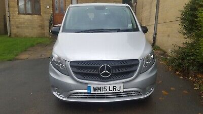Mercedes vito 9 seater wheelchair accessible taxi