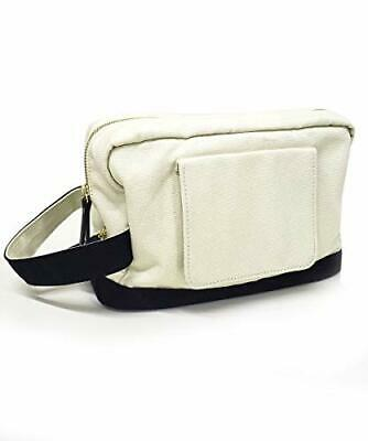 Diapers pouch canvas ladies diaper bag diapers case wipes lar 96493 fromJAPAN