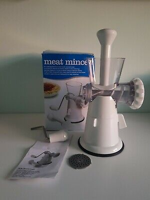 Kitchen Craft Mincer