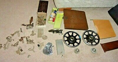 Vintage Sewing Machine & Sewing items. Mainly for Singer Sewing Machines
