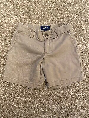 Polo Ralph Lauren Boys Chino Shorts Age Size 2/2T