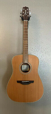 Takamine G Series GS330S Acoustic Guitar w/ Backpack
