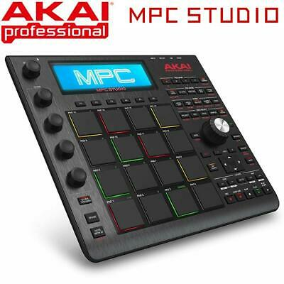 AKAI Professional MPC Studio Slimline Music Production Controller MIDI Connector