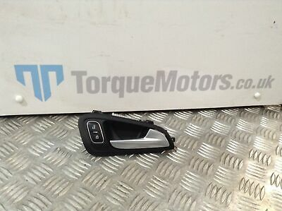 Ford Focus RS Mk3 Drivers front interior door handle