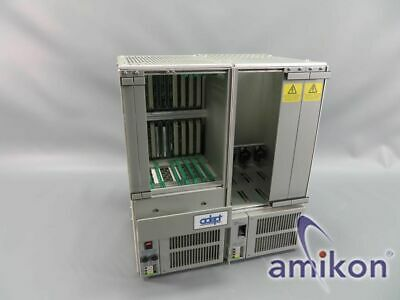 ADEPT MV-8 + PA-4 Robot Controller Chassis 30330-1200