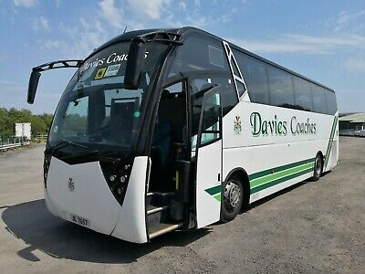 2003 Ayats Atlantis A18-12/AT MAN 51 Seat Coach