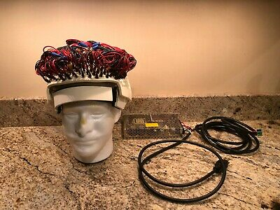 OMG Laser Messiah II 300 Diode Hair Loss Treatment Helmet