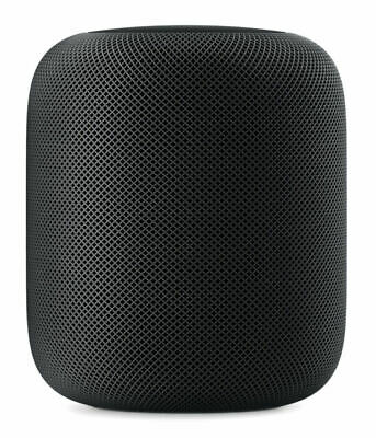 Apple HomePod Space Grey - (MQHW2LLA), Brand New Factory Sealed