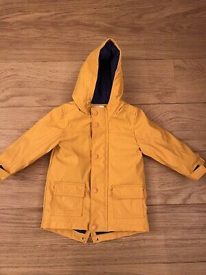 baby boys Yellow Jacket 6-9months