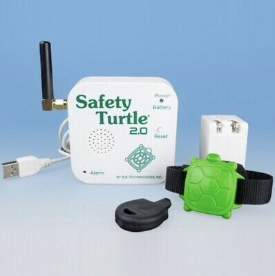 Kids personal safety  pool alarm system