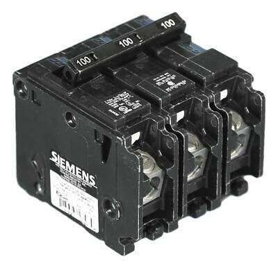 Q3100 Siemens Type Q Breaker Plug-In