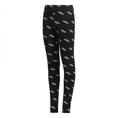 adidas Mädchen Leggings Young Girls Favorites Tight