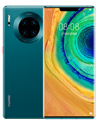 UK Seller - New Huawei Mate 30 Pro 5G - 128GB - Unlocked, ALL Colours