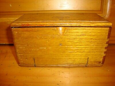 Antique Singer Sewing Machine Attachments In 1889 Puzzle Box II