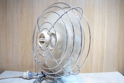 Vintage Westinghouse 3 speed 12 inch 300mm Fan Collectable