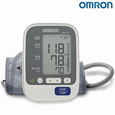 Omron HEM 7130 Fully Automatic Digital Blood Pressure Monitor Most Accurate