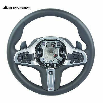 BMW G01 X3 G02 X4 G08 G30 G31 G32 G38 Original LENKRAD/ STEERING WHEEL VIBRATION
