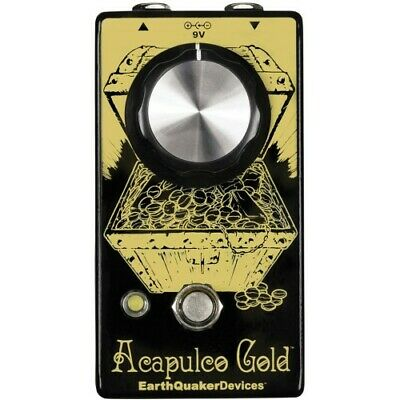EarthQuaker Devices Acapulco Gold V2 B-Ware