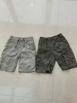 Next Boys Shorts Bundle Age 7 Years