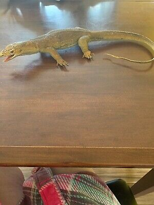 Monitor Lizard replica 24""