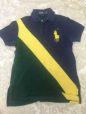 Polo Ralph Lauren Polo Shirt Size Small