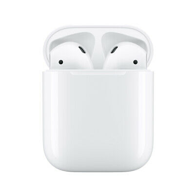 New & Sealed Genuine Apple AirPods Pro 2nd Generation with Charging Case - White