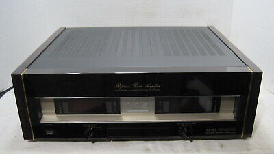 Pioneer Model M-90 Stereo Amplifier==Gorgeous!