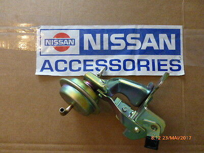 Original Nissan Micra K10,March K10 Ventil für Vergaser 16262-08B00 1626208B00