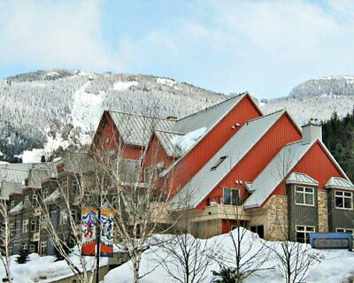 Whistler/Lake Placid Lodge ~ 1 Bedroom ~ Annual Timeshare For Sale
