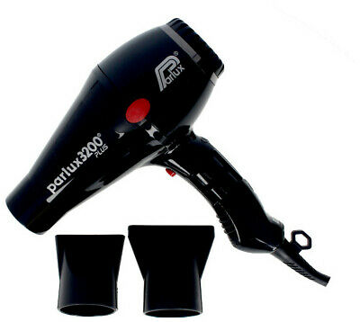 Parlux 3200 Plus Professional Hair Dryer - Phon