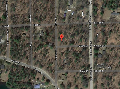 Residential Vacant Lot, WARRANTY DEED Included, NR, Road Frontage, Utilities,