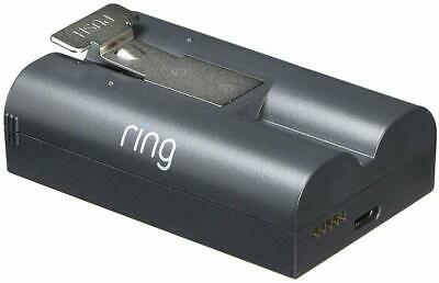 Ring Quick Release Battery 8AB1S7 Rechargeable Batteries Home Accessories