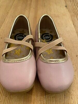 Livie And Luca Aurora Lilac Size 6 New