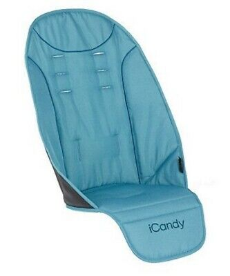 iCandy Peach Universal Seat Liner - Peacock
