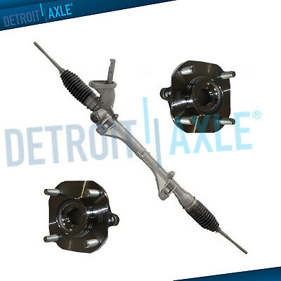 Electrical Steering Rack and Pinion Wheel Hub Bearing for 2.0L 2007-2012 Sentra