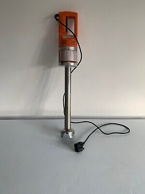 Dynamic (commercial)  stick blender  (MX91) 16inch 1 Year Old Perfect Working
