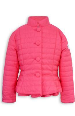 - 40% Il Gufo Sommer Stepp Jacke Gr. 116/6Y~Volants~NP 154,90 €~So´19~NEW