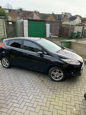 Ford Fiesta Zetec S Ecoboost 2013 LOW MILES £0 ROAD TAX £4750 AS NEED QUICK SALE