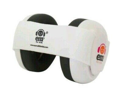 GREAT DEAL ONLY $25 Ems baby sound proof earmuffs.