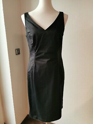 ESPRIT COLLECTION ETUIKLEID Gr. 36 schwarz w Neu Kleid