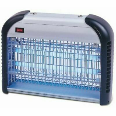 20W  Insect Bug Fly Mosquito Killer Zapper Ik110