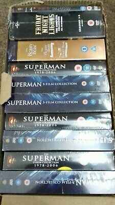 Joblot  Assorted Mixed Boxset Dvds  -  See Pic For Titles  Uk Region 2 Bs Bs1