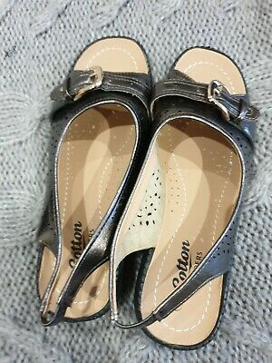 Cotton Traders Shoes Size 8 Ladies